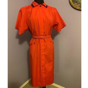 🔥Vintage Willi of California dress